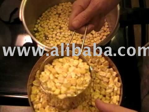 Dried Yellow Corn For Sale