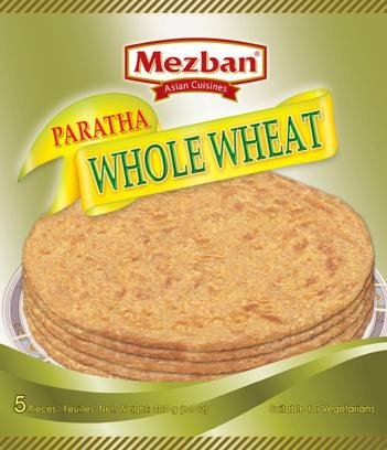 Whole Wheat Paratha Products