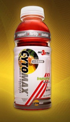 Cytomax Performance Plus Ready-To-Drink
