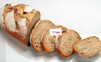 Swiss Farmer Bread