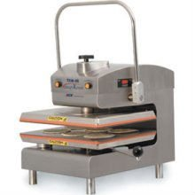 DoughXpress Automatic Tortilla/Pizza Dough Press D-TXA-2-18