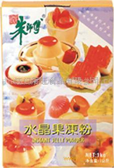 instant jelly powder fruit jelly 1kg Master Chu