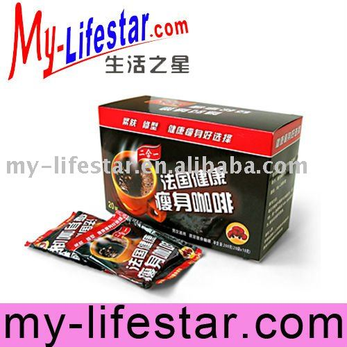 100%Health and health Slimming Coffee