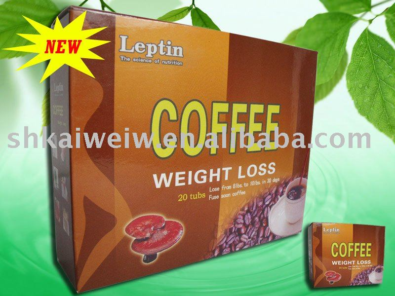 Super Slimming Coffee, Fuse Soon Coffee, Herbal Drink