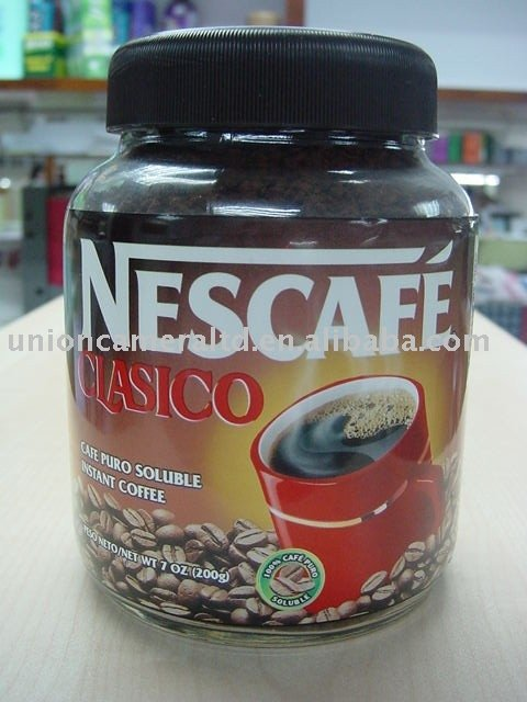 Nestle Nescafe Clasico Coffee