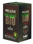 Pellini BIO, the organic coffee