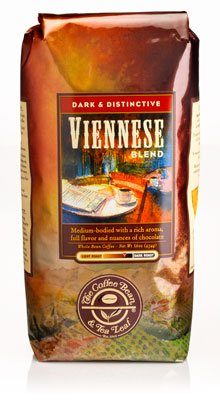 Viennese Blend Dark Coffee
