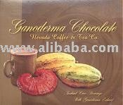 Ganoderma Coffee (Chocolate)