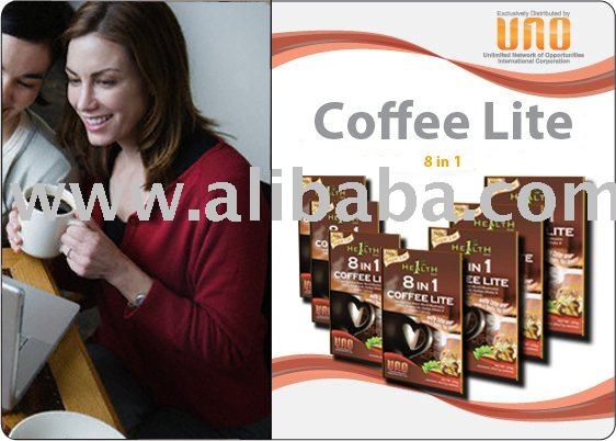 UNO 8in1 COFFEE (LITE)