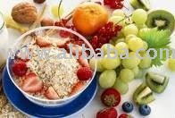 cereals,grain,seeds,bean-like seeds,vegetables,fresh fruits