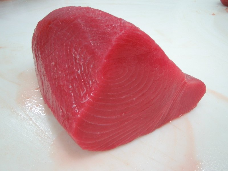 How to Fillet a Tuna Fish recommendations