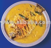 Fish Curry Gravy