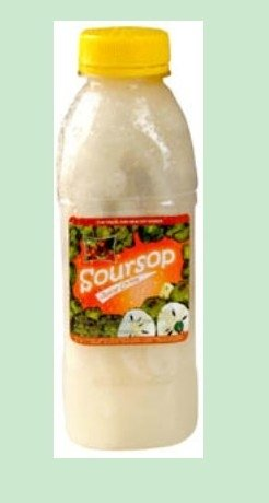 Fruit Juice  Soursop