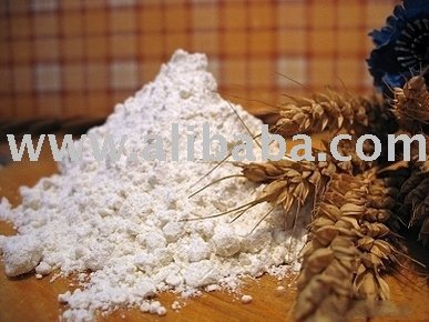 Durum Wheat Flour, Flour Soft Milling Wheat Flour, Red Hard Winter ...