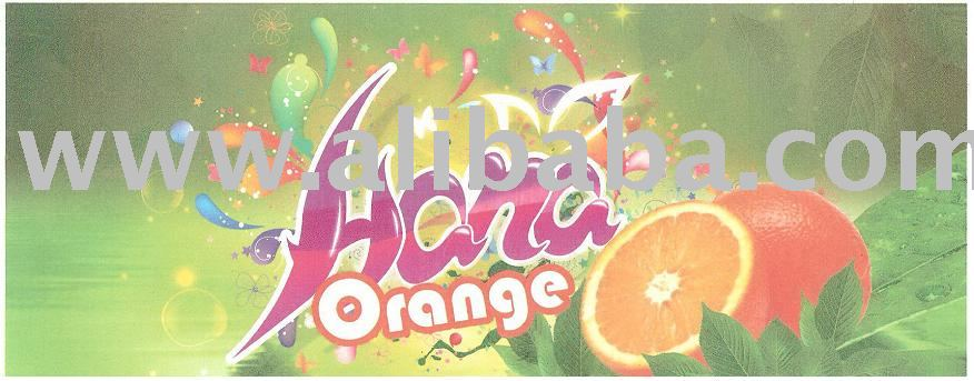 HANA juice