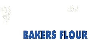 Supreme Bakers Flour