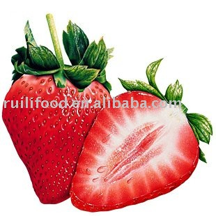 strawberry , frozen strawberry , iqf strawberry