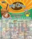 MY CHOCO (chocolate drink with DHA)