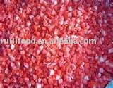hot sale ----frozen &iqf strawberry