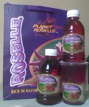 Roselle Drinks