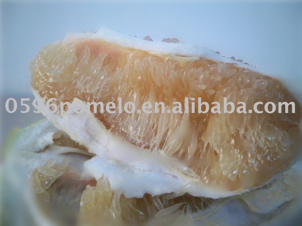 Export fresh pomelo