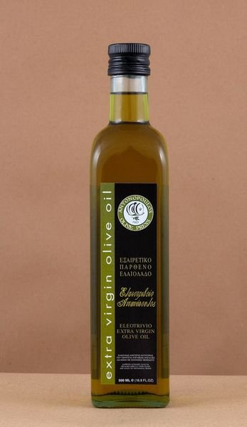 extra olive oil 500 ml