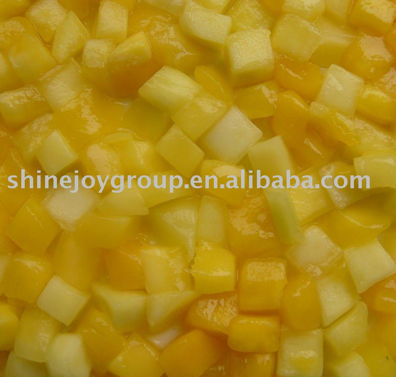 FDA,HACCP,ISO certificate,canned mango in syrup 24/850