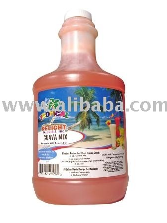 Tropical Delight Guava Drink
