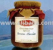 Chocolate Fruit Spreads