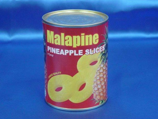 Malapine Pineapple Rings
