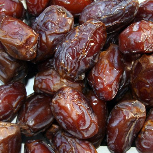 California Medjool Dates