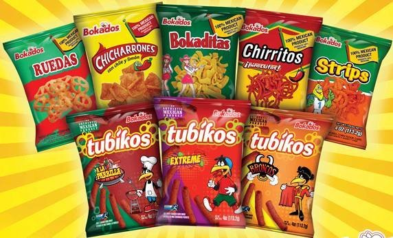 Bokados Snacks
