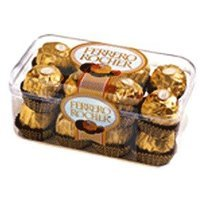 Ferrero Rocher Hazelnut Chocolates  T16x5x4