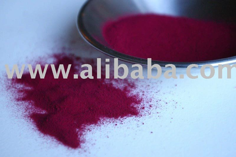 Red Beet Root Powder