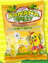Banana Split Marshmallow products,Philippines Banana Split Marshmallow ...
