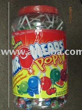 Air head Pop 250ct