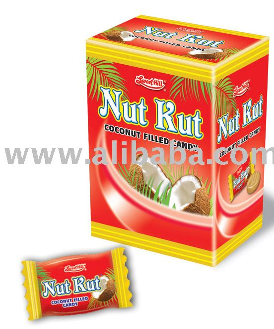 NUT KUT confectionery