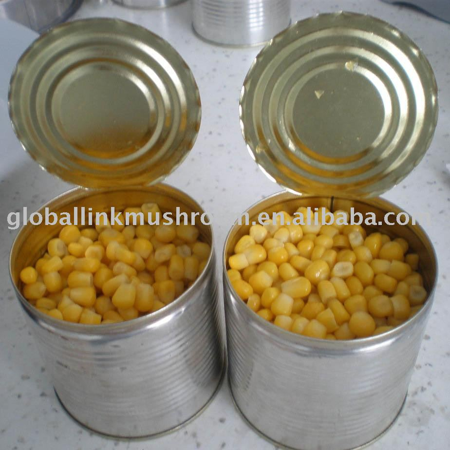 how to cook canned corns