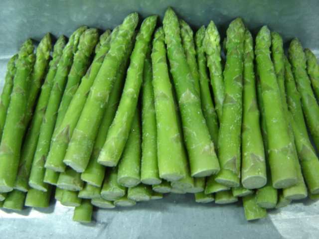 IQF Green Asparagus Spears, products,China IQF Green Asparagus Spears ...