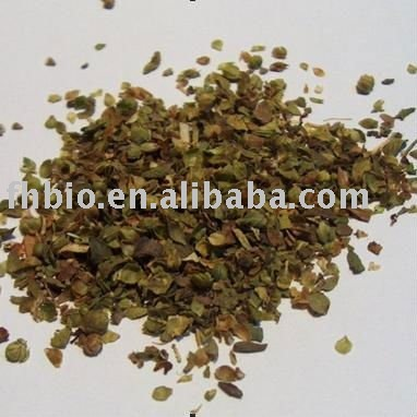 Dried Herb Oregano Powder