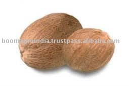 NUTMEG WHOLE (JAMBOO QUALITY)
