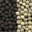 cheap black and white pepper available in stock