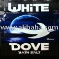 White Dove - Bath Salts