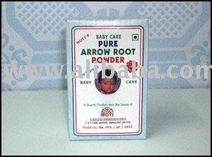 ARROW ROOT POWDER