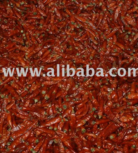 Dry Chilli / Chilli Powder