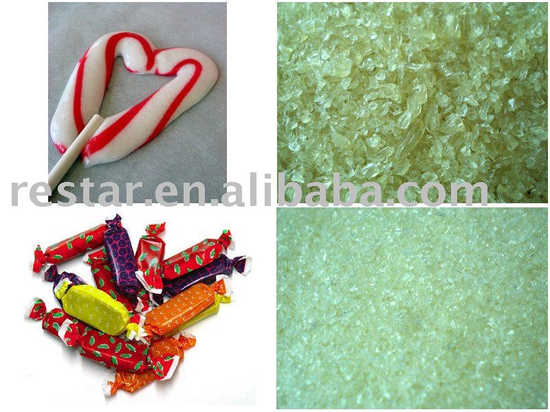 Technical pork bone gelatine