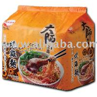 Yorshin Instant Noodle - Roasted Chicken