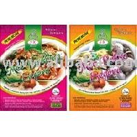 instant bandung noodle
