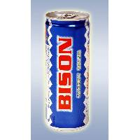 Bison Energy Drink