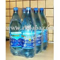 mineral water Ilmenit